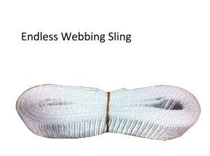Endless Webbing Sling 1700kg Sf 4: 1 (EN 1492-2: 2000)