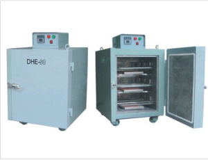 DHE-50 Electrode Drying Insulating Oven (Drawer Type) pictures & photos