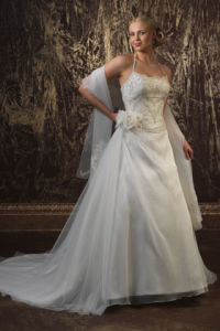 Plus Size Wedding Dresses 2010