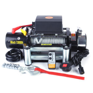 13000lb Truck Electric Winches for off Roading (SC13.0X) pictures & photos