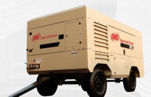 Ingersoll Rand/ Doosan Portable Screw Compressor, Compressor, Air Compressor (XP950E VHP650E XP825E P950E) pictures & photos