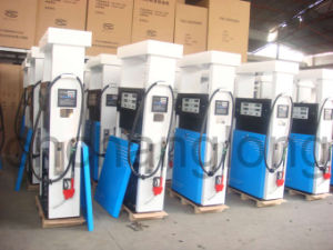 Fuel Dispenser (Gas Station Equipment) (DJY-121A/DJY-222A) pictures & photos
