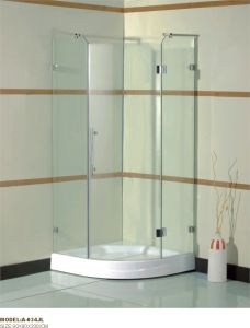 Shower Enclosure (A-034JL)