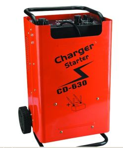 CD Series DC Battery Charger (BOOST)