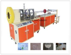 PVC Round Box Gluing Machine