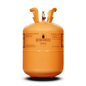R600A Hc Gas 6.5kg Disposable Cylinders