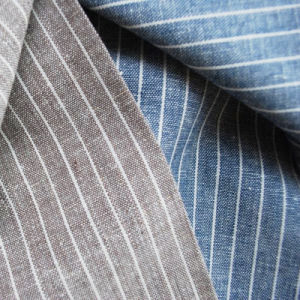 Cotton Linen Fabric (ER CD21*L/C 55/45 11 52*38)