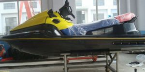 Jet Ski / Motor Boat
