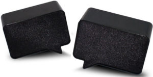 Mini Laptop Speaker/Portable Speaker/2.0 Speaker LHX-SY602