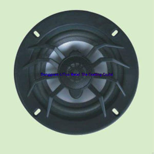 Alloy Die Casting for Video Accessories pictures & photos