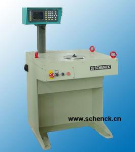 Schenck Soft Bearing Balancing Machine (RV)