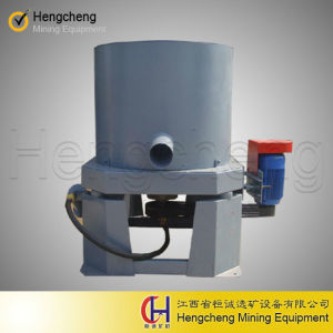 STLB Series Gold Refining Machine Gold Centrifugal Concentrator