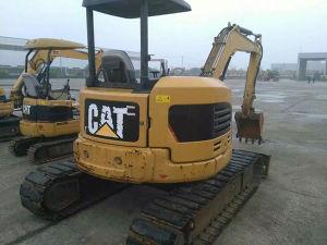 Original Used Caterpillar Mini Excavator 305c pictures & photos