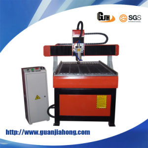Mini CNC Router Machine for Stone, Wood, Metal pictures & photos