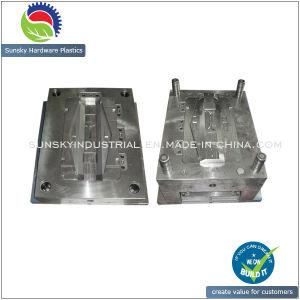 Design Plastic Mould Price / Plastic Molding Parts for Sale (MD25022) pictures & photos