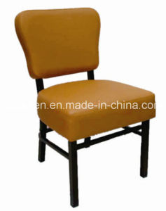 Modern Metal Chair for Restaurant and Hotel (DS-M119) pictures & photos
