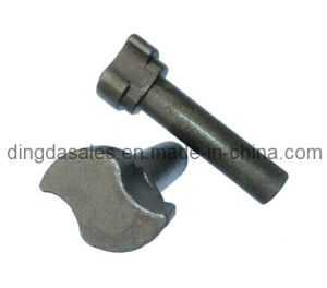 High Precision CNC Forging Spare Parts and CMM Checking