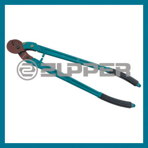 Manual Cable Cutter Tc-500b pictures & photos