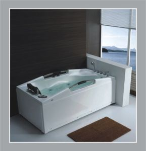 Massage Bathtub (SN212BR(L))
