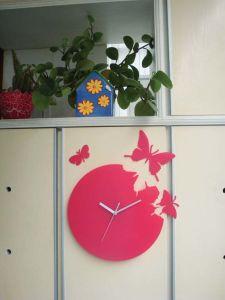Wall Clock - 3419