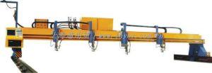 CNC Plasma/Flame Cutting Machine pictures & photos
