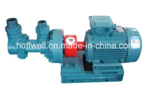 3G Three Screw Pump with Magnetic Coupling (3G25X4) pictures & photos