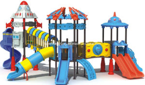 High Quality Outdoor Playground for Parks and Amusement Center (2011-049B) pictures & photos