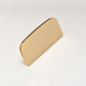 Zinc Alloy Fashion Bag Tag for Bags Cases and Boxes, Label, Logo pictures & photos