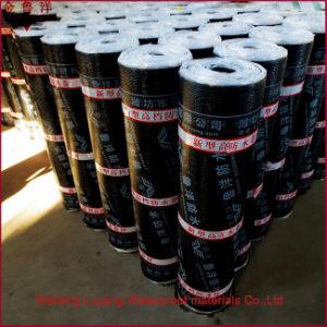 Self Adhesive Polymer Modified Bitumen Waterproof Membrane