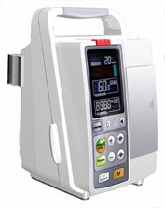 Medical Infusion Pump pictures & photos