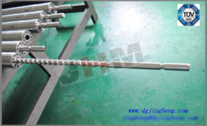 Toshiba Injection Molding Machine Screw Barrel pictures & photos