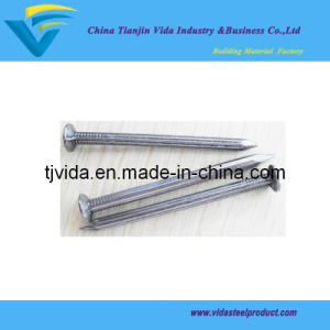 "Polished Steel Nail (2"") with Top Quality pictures & photos"