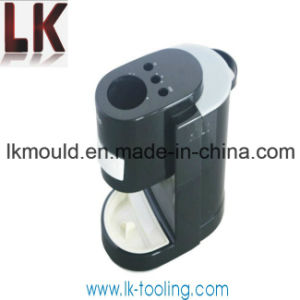 Coffee Machine Housing Plastic Molding pictures & photos