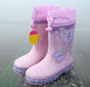Rain Boots for Children