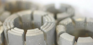 Diamond Core Drill Bits Concrete pictures & photos