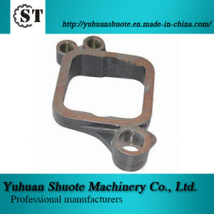 Brake Caliper on Brake Parts (Comes in Gray Iron, Used in Mercedes Benz, Gorica, Volvo)