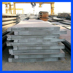 New Design 41cr4 Alloy Steel Plate