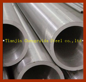 UNS 316 Stainless Steel Pipe Polished