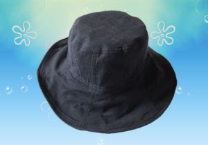 Embroidery Bucket Cap (HX0047)