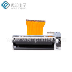 58mm Printer Compatible with Fujitsu628mcl101 Thermal Printer Mechanism (TMP 201)