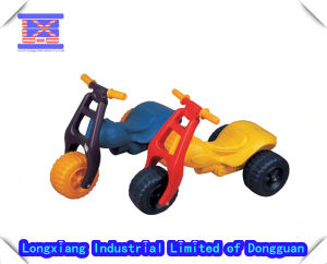 CNC/SLA/SLS/3D Printing Rapid Prototype for Colorful Toy Car pictures & photos