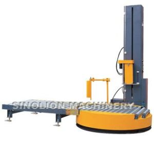 Packaging Machinery - Stretch Wrapper Machine pictures & photos