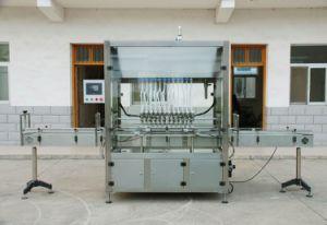 Automatic Linear Alchol Filling Machine pictures & photos
