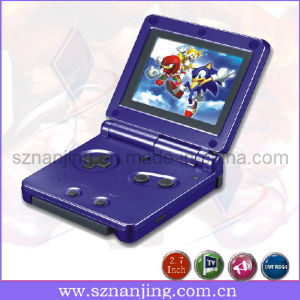 Game Player (GB-270 (Blue))