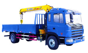 XCMG Truck Mounted Crane (Sq4sk2q/Sq4sk3q) pictures & photos