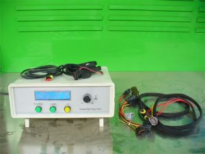 Common Rail Pump Tester Simulator pictures & photos