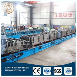 Automatic Galvanized Steel Cable Tray Systen Roll Forming Machine Price pictures & photos