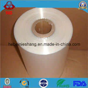 High Quality Plastic Packing PVC Shrink Film pictures & photos