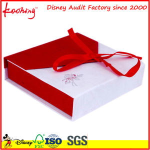 Series Jewelry Packing Gift Box with Inner Tray pictures & photos