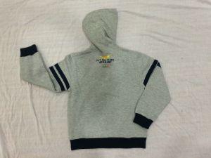 Boy Children Sport Hoodies Coat Clothes Sq-6709 pictures & photos